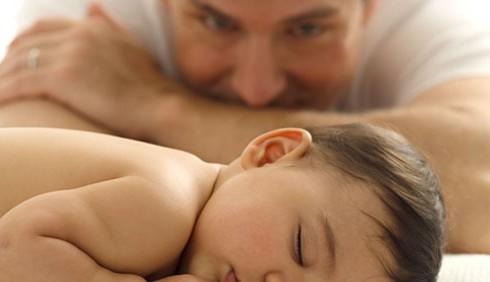 Paternità e sindrome della covata