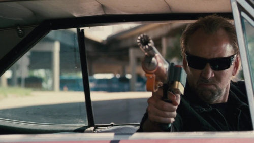 Drive Angry 3D: recensione