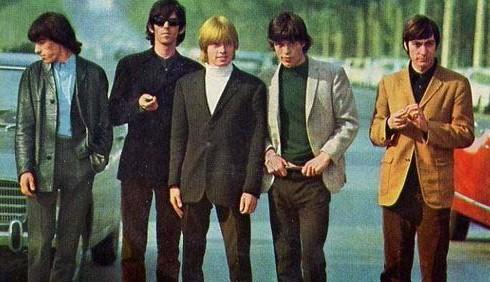 Miti del rock, dai Beatles ai Velvet Underground ai Queen