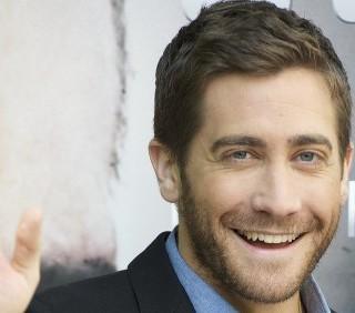 Jake Gyllenhaal alla première di Source Code a Madrid