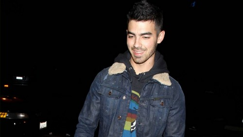Joe Jonas dimentica Ashley Greene