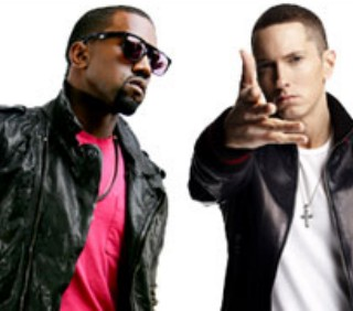 Playlist Hip-Hop: da Eminem a Kanye West e Fabri Fibra