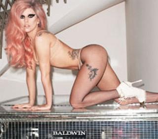 Lady Gaga: Alexander McQueen ha scritto Born this way