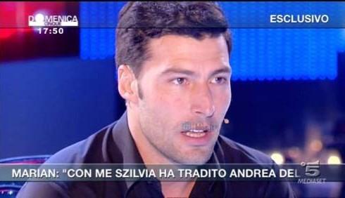 Marian vuole il denaro di Andrea Cocco - GF11