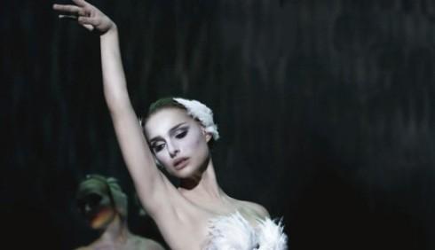 Natalie Portman parla di Black Swan e di droghe