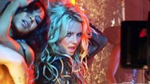Till The World Ends, Britney Spears: foto
