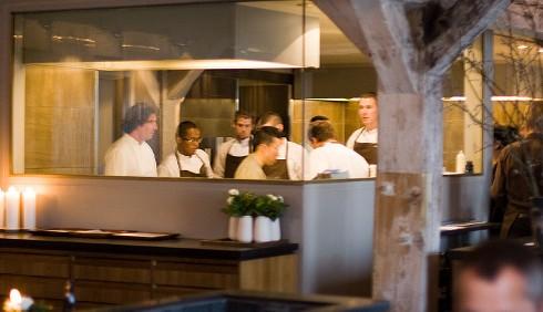 I 50 ristoranti migliori del mondo: vince il Noma