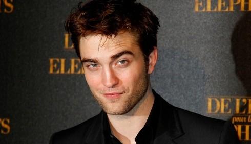 Robert Pattinson conferma la storia con Kristen Stewart