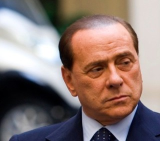 Silvio Berlusconi: patto tra Gianfranco Fini e la magistratura?