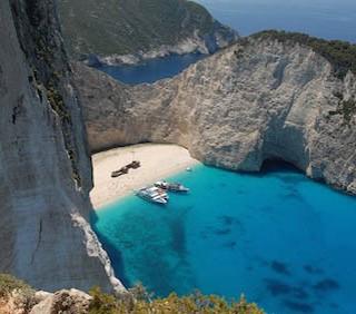 Le isole della Grecia Ionica