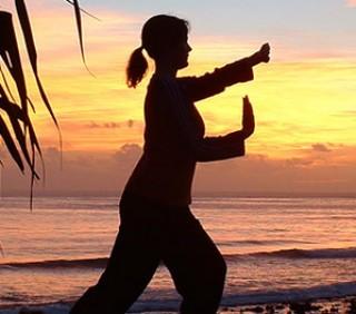 Esercizi di Tai Chi, benefici per cuore e spirito