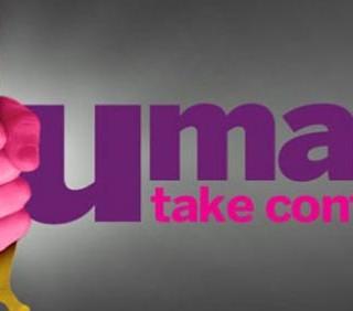 uMan-Take control: la presentazione ufficiale
