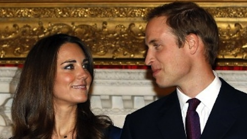 Principe William e Kate Middleton: luna di miele in Giordania