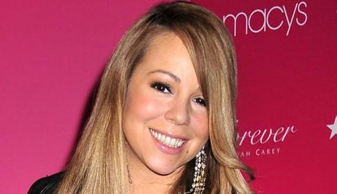 Mariah Carey svela i nomi dei gemelli
