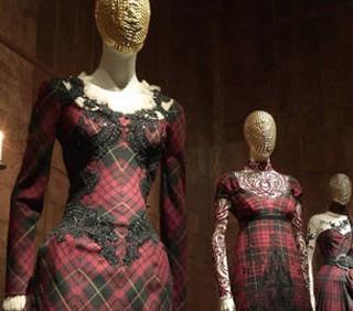 Alexander McQueen al Met di New York