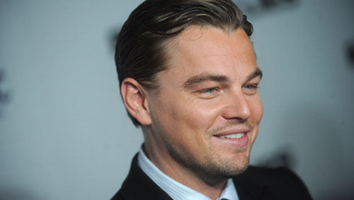 Ashley Greene flirta con Leonardo DiCaprio?