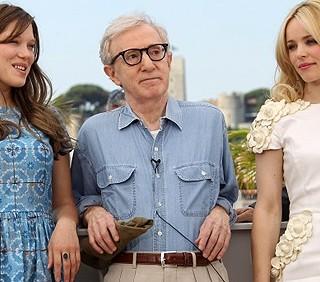 Woody Allen, il nuovo film si ispirerà al Decamerone