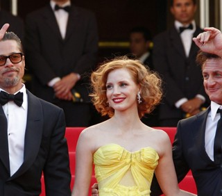 The tree of life di Terrence Malick è Palma d'Oro a Cannes 2011