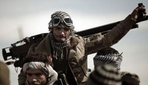 Libia, la fatwa