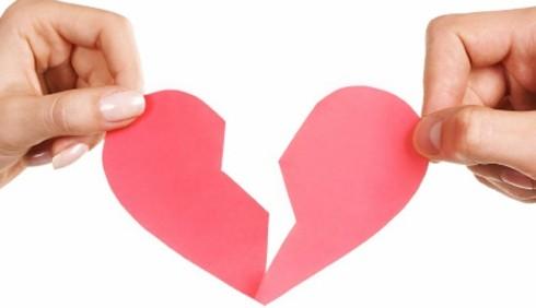 Lasciare il partner fa bene alla salute?