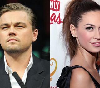Melissa Satta: dopo Bobo Vieri è tempo di Leonardo DiCaprio?