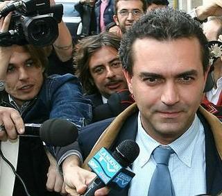 Carlo Giovanardi contro tutti, le immagini