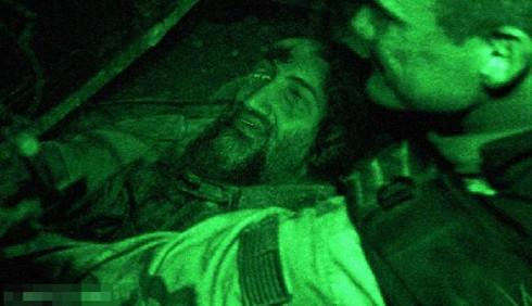 Osama Bin Laden: nuova foto della morte, altro falso?