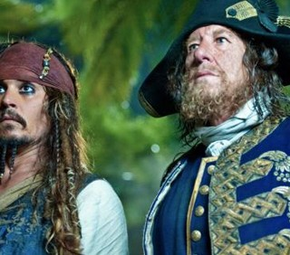 Johnny Depp: in dubbio Pirati dei Caraibi 5