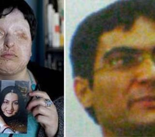 Iran: Amnesty blocca un'esecuzione con l'acido