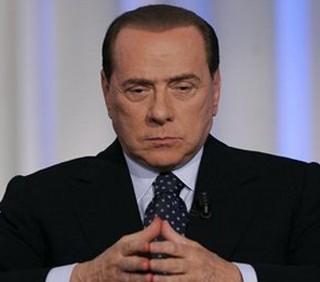 Silvio Berlusconi, one man show a Porta a Porta