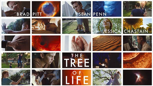 The tree of life: recensione