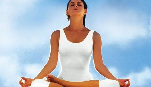 Esercizi yoga per principianti