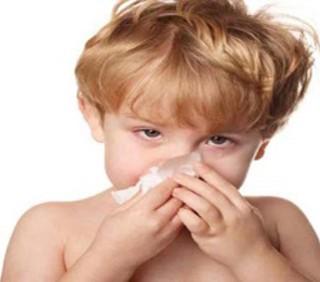 Le malattie pediatriche rafforzano il sistema immunitario