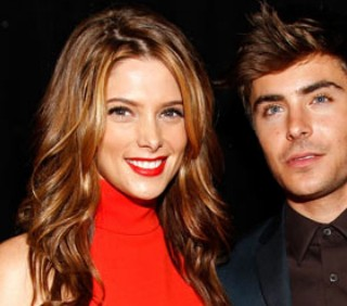 Ashley Greene e Zac Efron: nuova coppia?