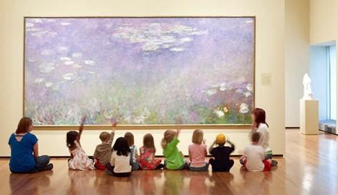 La Notte dei Musei per avvicinare i bambini all'arte