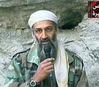 Ucciso Osama Bin Laden, USA in festa