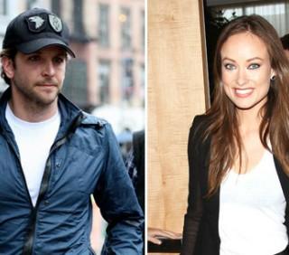 Olivia Wilde contesa da Bradley Cooper e Justin Timberlake