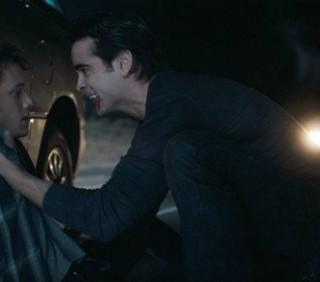 Fright Night con Colin Farrell sarà il nuovo Twilight?