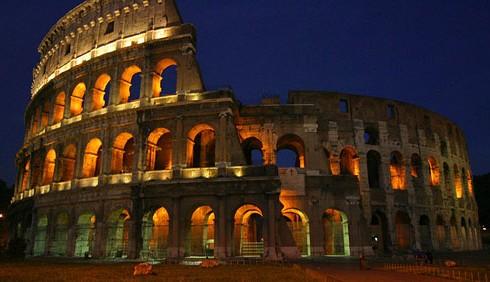 Terremoto domani a Roma: una bufala