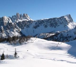 Mondiali 2017 di sci, Cortina ci riprova