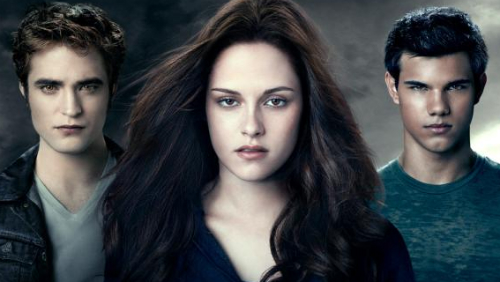 MTV Movie Awards: dominano Twilight e Harry Potter