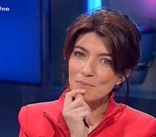 Elisa Anzaldo lascia il TG1