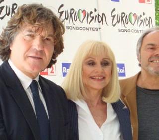 Eurovision Song Contest, la conferenza stampa