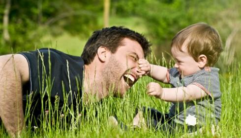 Famiglia felice? Dipende dal tempo libero di papà