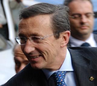 Gianfranco Fini: le foto