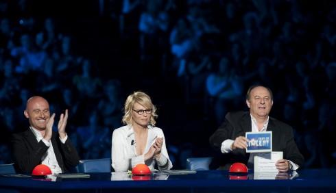 Italia's got talent: i 24 finalisti