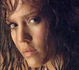 Jessica Alba, sesso per soldi sul set