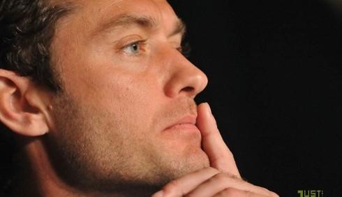 Jude Law giurato a Cannes