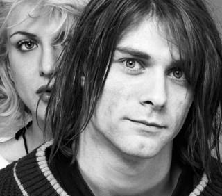 Kurt Cobain, foto