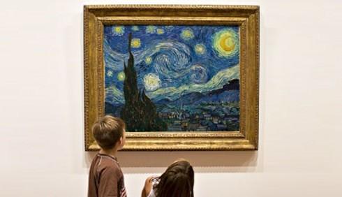 Bambini e arte, immagini